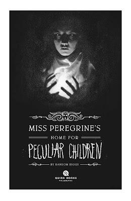 miss peregrine sinopsis