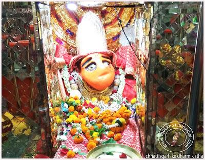 banjari temple,raipur
