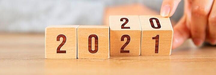 Numerologia Anuui 2021: Anul Personal in 2021