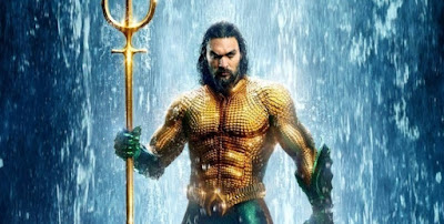 Aquaman box office collection: Jason Momoa starrer nears $300 million worldwide even before its US release