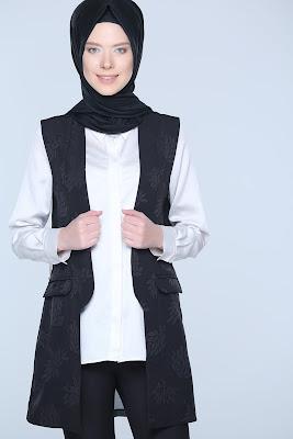 style-hijab-pour-travail-2018