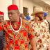 [BREAKING] Akwa-Ibom: Journalists Boycott Fani Kayode's Press Conference