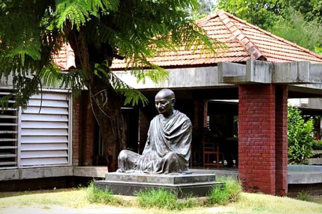 गांधी संग्रहालय - Gandhi Museum