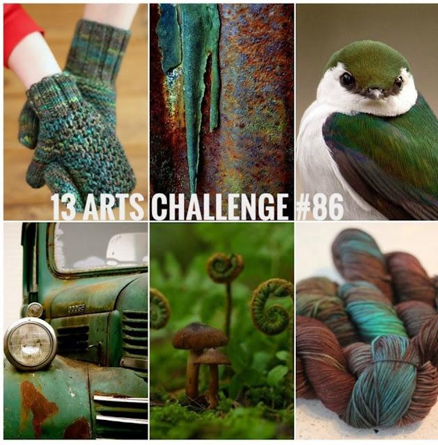 13arts Challenge #