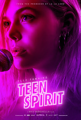 Teen Spirit Film