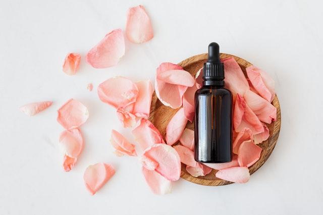 Abundant Perfume Choices