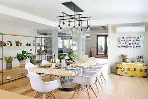 ▷ 10 ideas for a cozy dining room