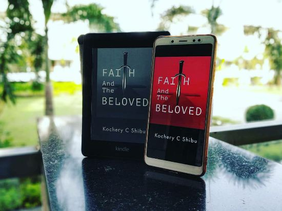 Faith and the Beloved by Shibu Kochery