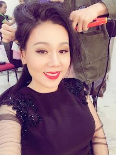 Gái xinh tiểu sử ca sĩ Lưu Ánh Loan