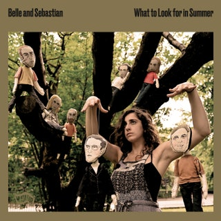 Belle and Sebastian - What to Look for in Summer Music Album Reviews