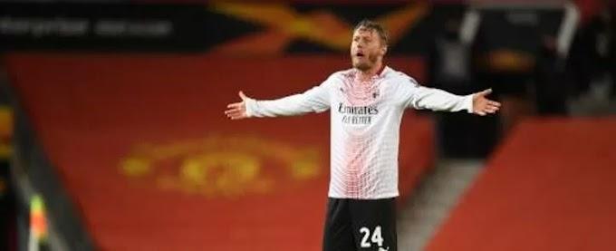 'Kessié's goal wrongly disallowed' against Manchester United: Kjaer