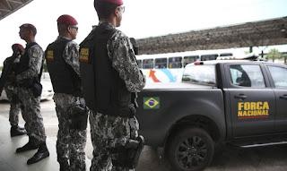 Mais de 80 pessoas já foram assassinadas no Ceará durante a greve dos policiais