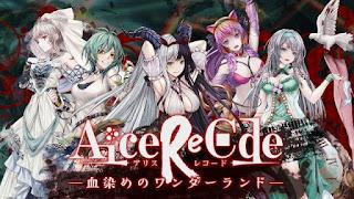 alice re code x