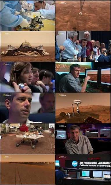 Expedition Mars 2016 (Documentary) Download Hindi - Tamil - English 300mb HDRip 480p