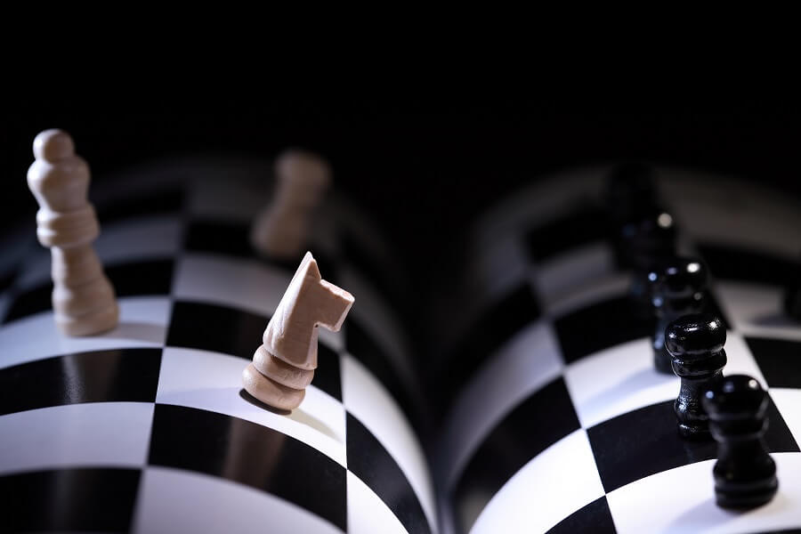 La Paloma Chess Club