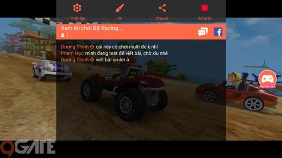 Hướng dẫn cách Live Stream màn hình chơi game trên smartphone lên Facebook Social21