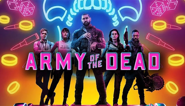 Best Sites to Watch Army of the Dead Movie Online in HD: eAskme