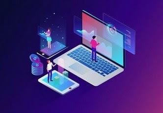 fungsi penting dari teknologi informasi dan komunikasi (TIK)