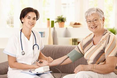 Yuk Cari Tahu Cara Memilih Jasa Perawat Lansia Di Captencare.Com Yang Tepat