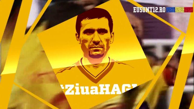 Top goluri Gheorghe Hagi