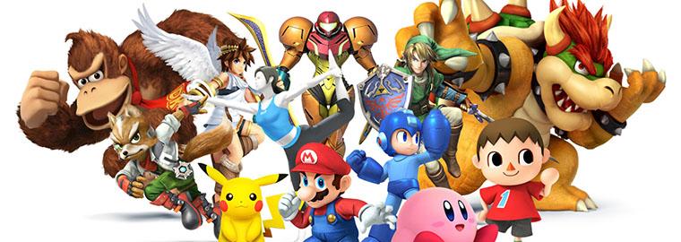 Nintendo Quer Fazer Filmes sobre seus Jogos