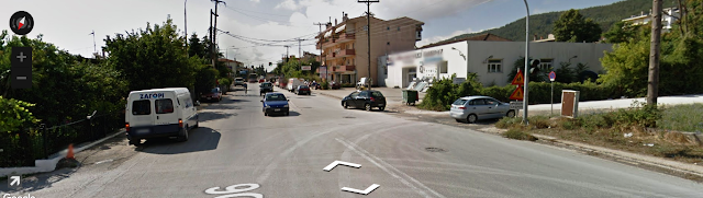 Ιωάννινα: Σε 3 Διασταυρώσεις θα γίνουν ανισόπεδοι κόμβοι