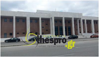 Στο νέο τερματικό σταθμό (Τ2) μεταφέρθηκαν τα γραφεία του Οργανισμού Λιμένος Ηγουμενίτσας