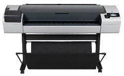 Impressora HP Designjet T795 ps