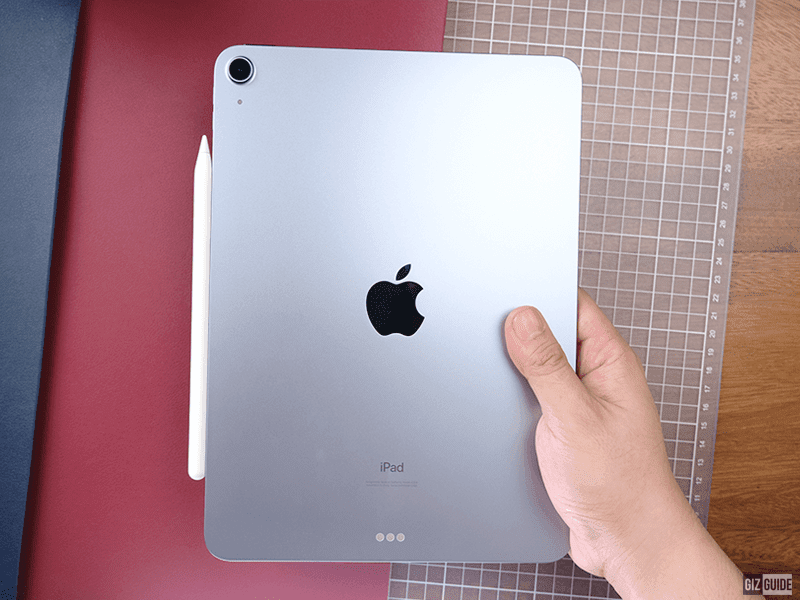 IDC: Apple dominantly lead the tablet market once again!