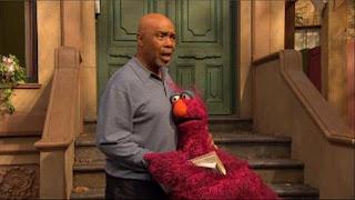 Gordon, Telly, Sesame Street Episode 4401 Telly gets Jealous season 44