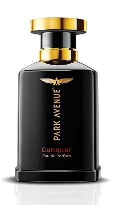 Park Avenue Eau De Perfume, Conquer, 100ml