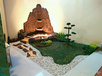 Jasa taman Yogyakarta murah - harga pembuatan taman di jogja