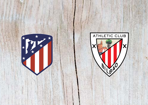 Atletico Madrid vs Athletic Bilbao Full Match & Highlights 10 November 2018