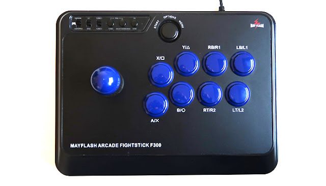 Is the Mayflash Arcade Stick F300 worth it? Top
