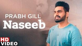 Naseeb Lyrics - Prabh Gill
