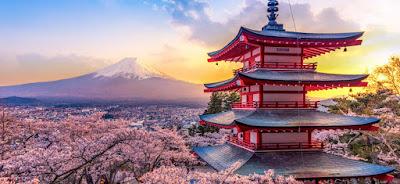 11 Hal Menakjubkan Yang Bisa Dilakukan Saat Berada Di Jepang