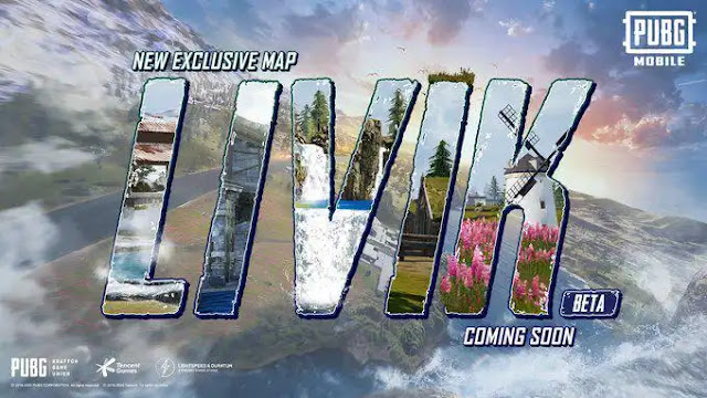 Livik is the latest map to arrive on PUBG Mobile