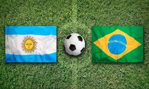 مشاهدة مباراة البرازيل والأرجنتين بث مباشر كورة جول اليوم 05-09-2021 في تصفيات امريكا الجنوبيه المؤهله لكاس العالم