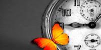 La (ir)realidad del tiempo y la certeza de la información?  Francisco Acuyo