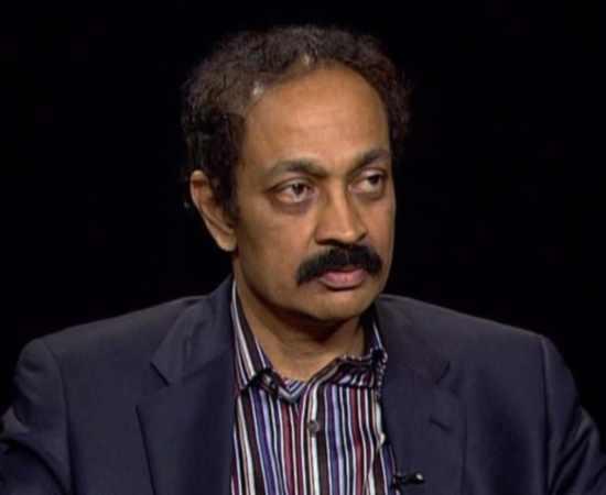 Dr. Ramachandran