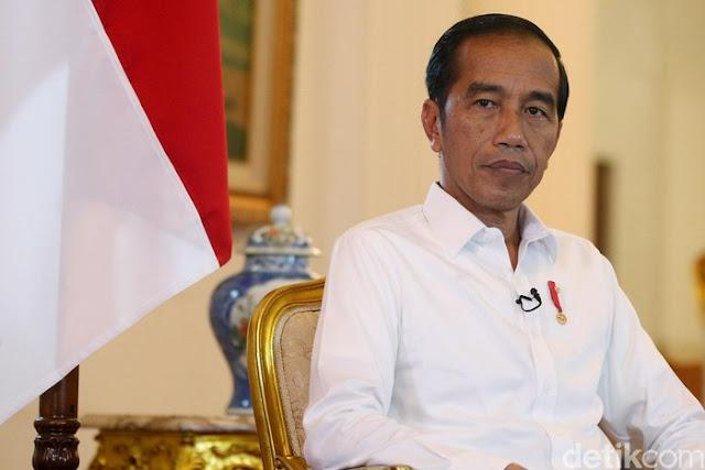 YLBHI : Sah! Presiden Jokowi Mengembalikan Oligarki ke Indonesia