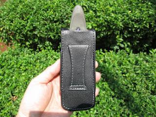 sarung kulit Ericsson R310 hiu