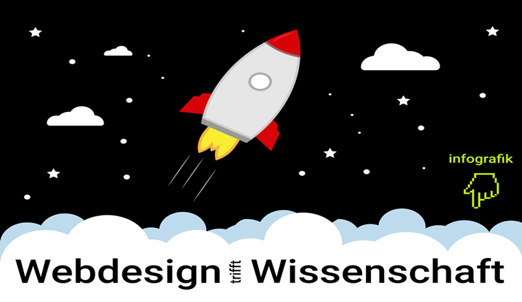 Webdesign Tipps #infographic