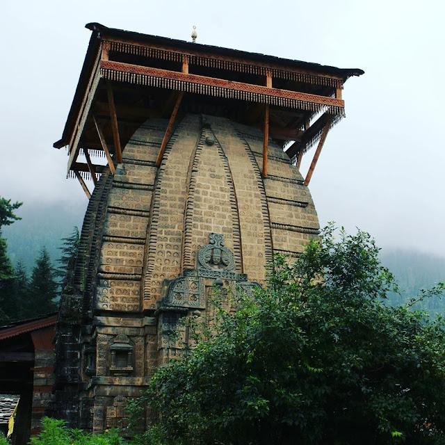 Murlidhar Temple Naggar