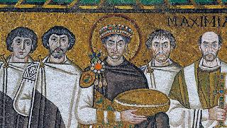 Mosaico Teodorico