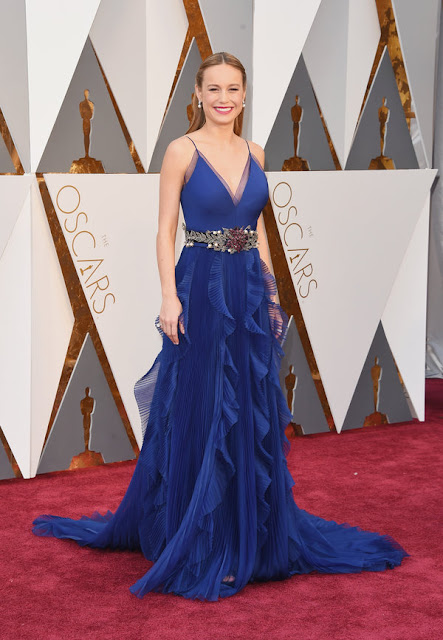 looks do oscar 2016