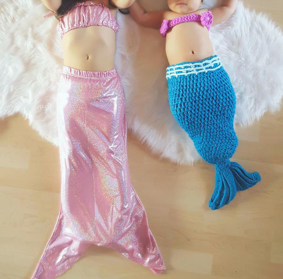 sirenitas - mermaids
