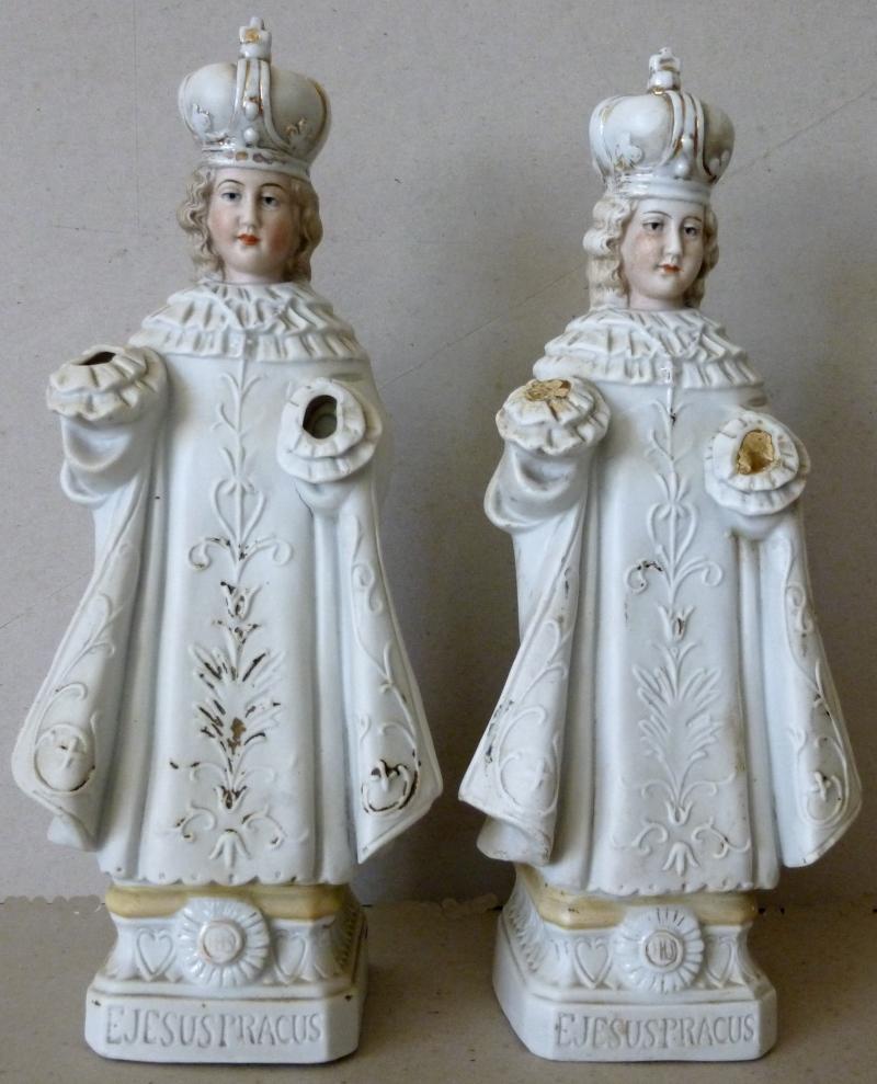 Praskie Dzieciątko Jezus  Infant Jesus of Prague