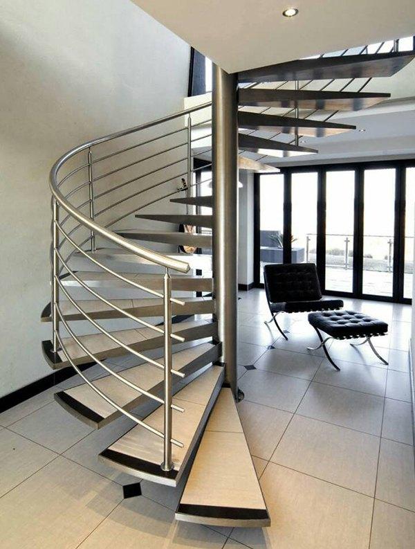 Giá làm lan can cầu thang inox tại Hải Phòng Theo m2, Chi Phí 1m2 lắp inox hoàn thiện trọn gói