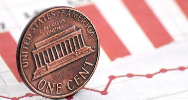 Top 10 Penny Stocks